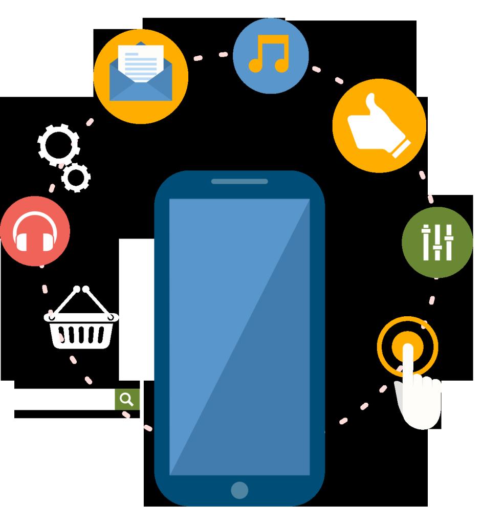 Mobile development services