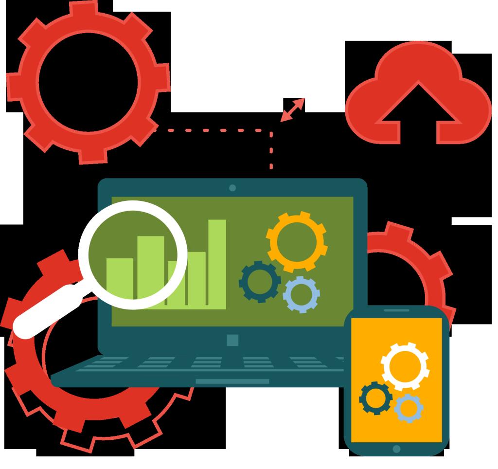 Digital Marketing service InAtomic